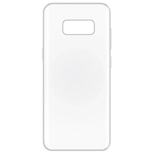 Купить Чехол LuxCase TPU для Samsung Galaxy S8+ (прозрачный) бесцветный