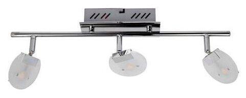 Люстра светодиодная HOROZ ELECTRIC 036-003-0004 (HL7163L), LED, 15 Вт
