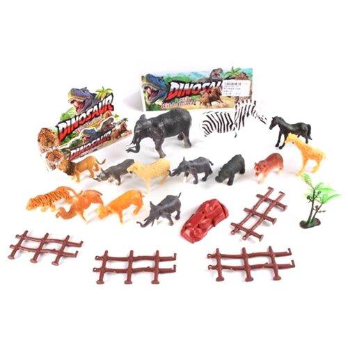 Купить Фигурки Наша игрушка 661-20, Игровые наборы и фигурки