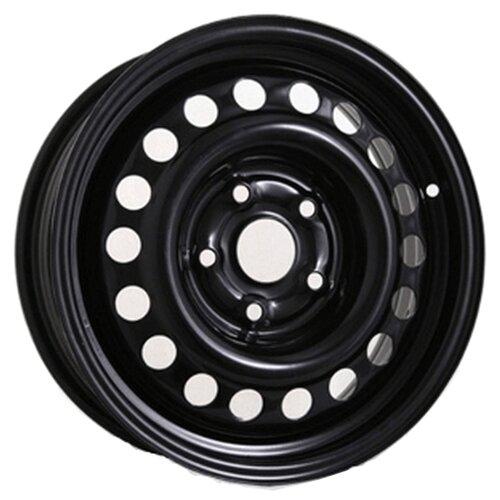 Колесный диск SDT U6227 6.5x16/5x114.3 D64.1 ET50 Black