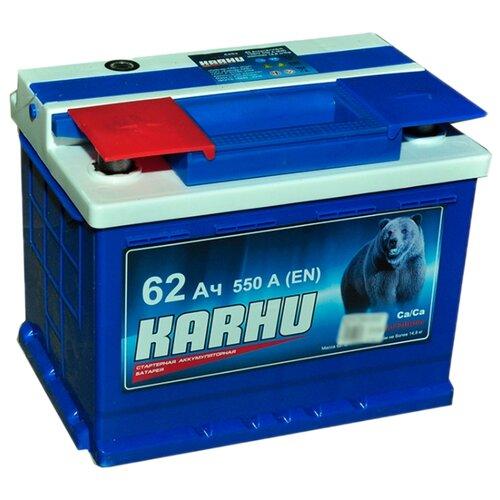 Аккумулятор KARHU 062K1390 аккумулятор