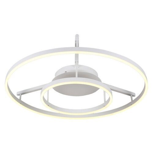 Фото - Светильник светодиодный Kink light Тор 08222,01(3000-6000K), LED, 60 Вт светильник светодиодный silver light neo retro 840 60 7 led 72 вт