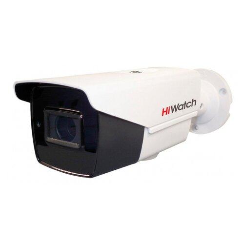 Камера видеонаблюдения HiWatch DS-T206S белый/черный ip камера hiwatch ds i102 4 mm