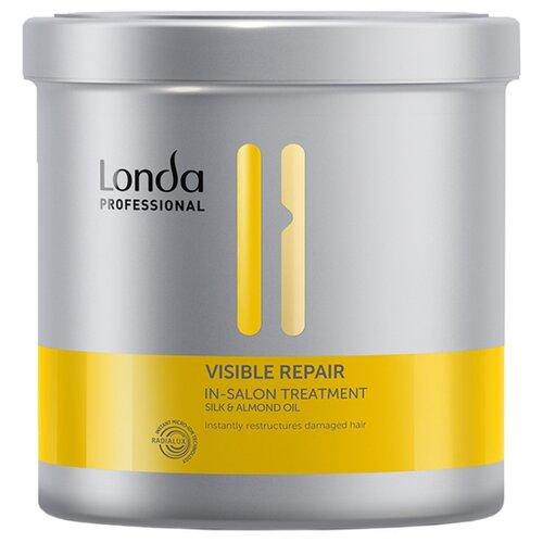 Londa Professional VISIBLE REPAIR Средство для восстановления поврежденных волос, 750 мл londa professional velvet oil средство для восстановления волос 30 мл