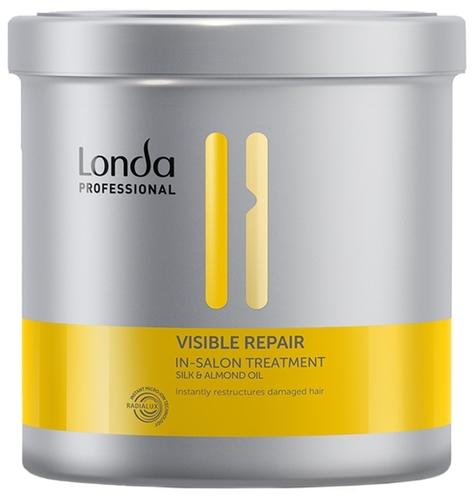 Стоит ли покупать Londa Professional VISIBLE REPAIR Средство для восстановления поврежденных волос? Отзывы на Яндекс.Маркете
