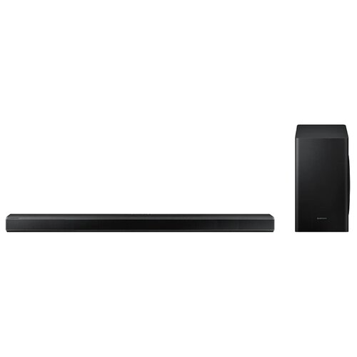 Купить Саундбар Samsung HW-Q70T black