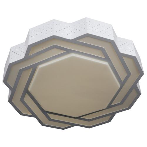 Светильник светодиодный Omnilux Darwen OML-43607-40, LED, 40 Вт подвесной светильник omnilux oml 62303 05 e14 40 вт