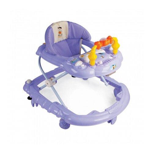 Купить Ходунки Alis 810 фиолетовый, Ходунки, прыгунки