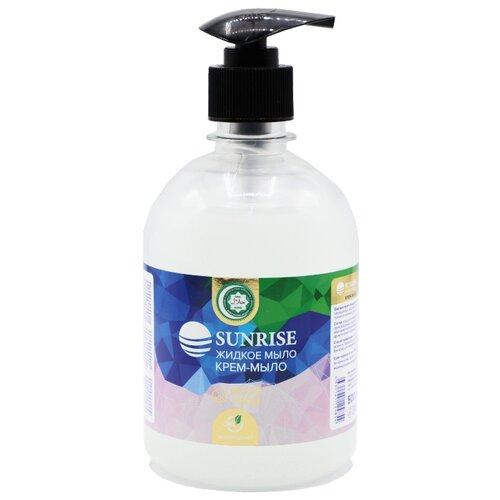 Купить Мыло жидкое SUNRISE Крем-мыло, 500 мл