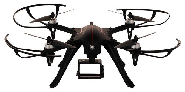 Квадрокоптер R-Wings RWA320 черный фото 1