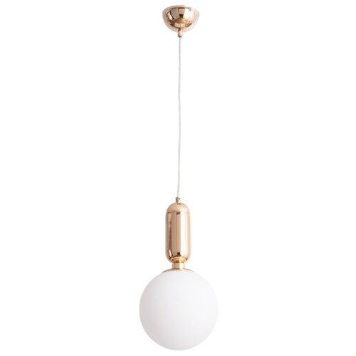 Светильник Arte Lamp Bolla-sola A3033SP-1GO, E27, 25 Вт встраиваемый светильник arte lamp a1203pl 1go