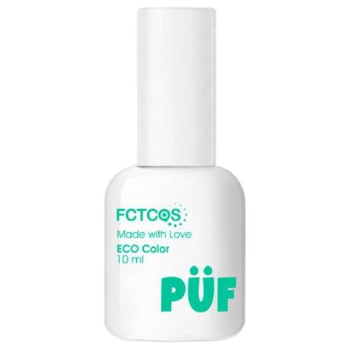 Купить Гель-лак для ногтей PUF Eco Color, 10 мл, №050