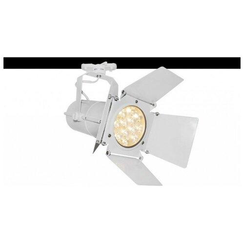 Трековый светильник Arte Lamp A6312PL-1WH трековый светильник arte lamp linea a1314pl 1wh