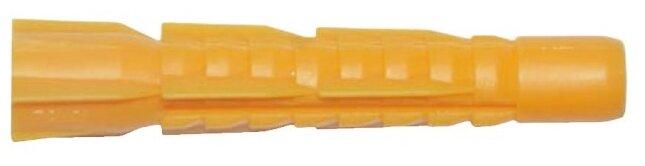 Дюбель универсальный распорный РосДюбель тип U 6х37 6x37 мм