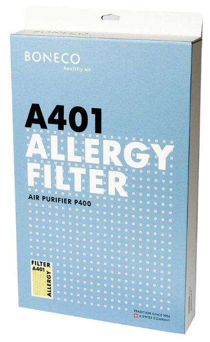 Фильтр Boneco Allergy A401 для очистителя воздуха фото 1