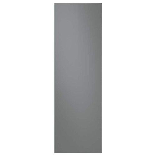 Панель Samsung RA-R23DAA (стекло) серый