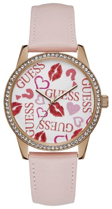 Купить Наручные часы GUESS W1206L3 по низкой цене с доставкой из Яндекс.Маркета