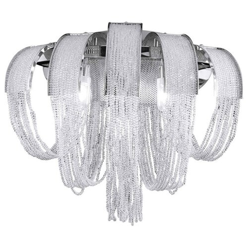 Настенный светильник Crystal Lux Heat AP2 Crystal, 120 Вт недорого