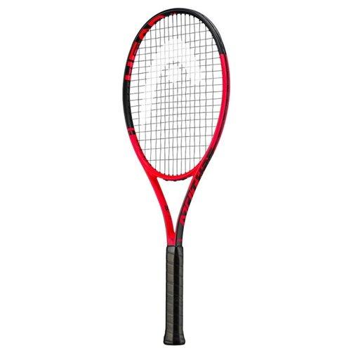 Ракетка для большого теннисаHEAD Attitude Pro 232019 27'' 3 красный/черный