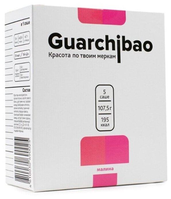 Guarchibao Фитококтейль без сахара Dianorm Малина