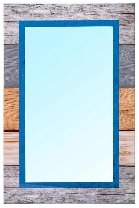Зеркало настенное, 60x40 см.