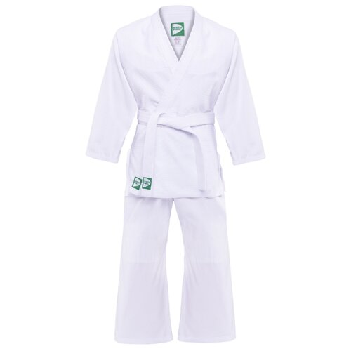 Кимоно Green hill размер 160, белый