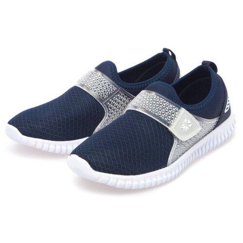 Кроссовки CROSBY размер 35, синий