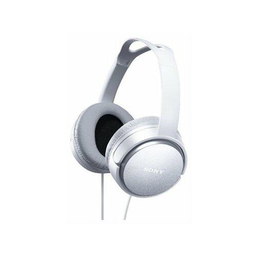 Фото - Наушники Sony MDR-XD150, белый наушники sony mdr xd150 белый