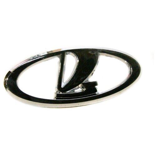 Эмблема LADA Орнамент ВАЗ-2110 (2110-8212064) хром 1 шт.