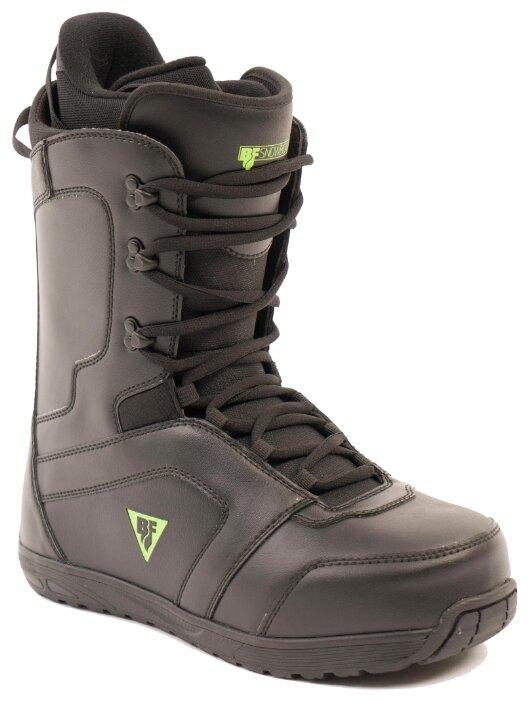 Ботинки для сноуборда BF snowboards Scoop