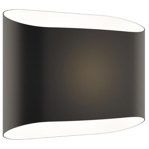 Настенный светильник Lightstar Muro 808627 настенный светильник lightstar muro 808623 80 вт