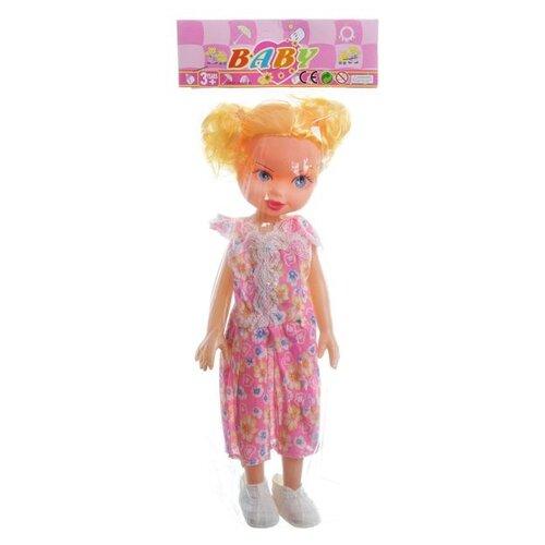 Купить Кукла Гратвест 32 см (Д74926), Куклы и пупсы