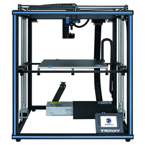 3D принтер Tronxy X5SA-400 PRO 2020 DIY