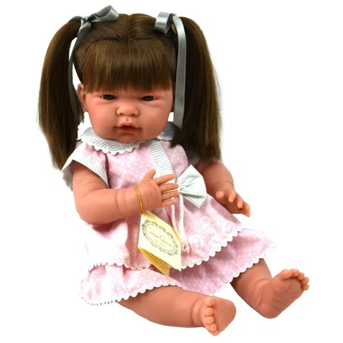 Купить Пупс D'Nenes Мио-Мио, 41 см, 36071, Куклы и пупсы