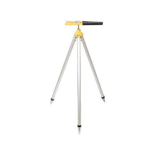 Штатив телескопический RGK SJR10 серебристый/желтый