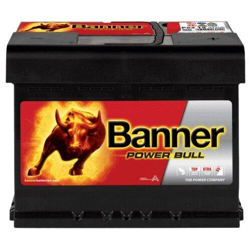 цена на Автомобильный аккумулятор Banner Power Bull P62 19