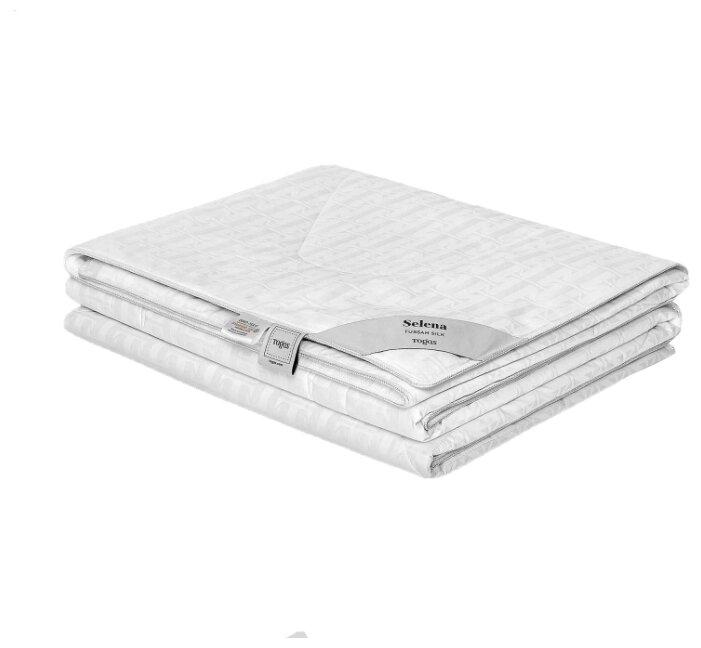 Детское одеяло Селена Шелк в сатине 100x120 Togas