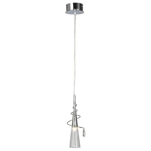 цена на Светильник Lightstar Aereo 711014, G9, 40 Вт