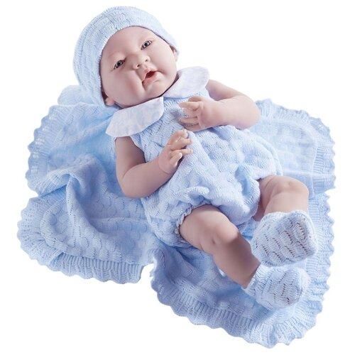 Пупс JC Toys BERENGUER La Newborn, 38 см, JC18054