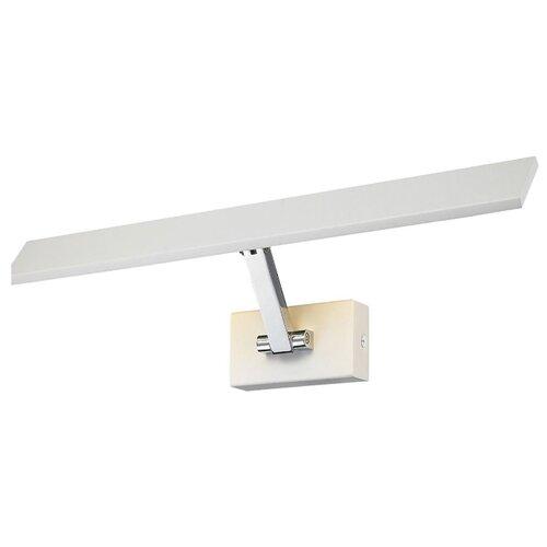 Подсветка для картин Lussole ESTEVAN LSP-8328 Техно без плафона LED 6Вт