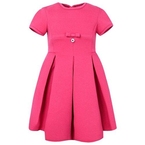 Платье Mayoral размер 110, розовый
