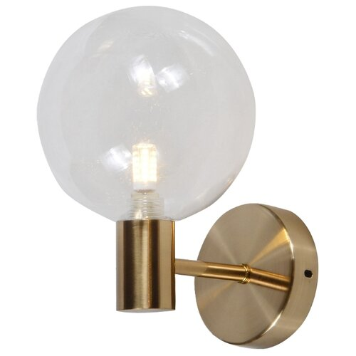 Настенный светильник Kink light Киара 07603-1, 5 Вт