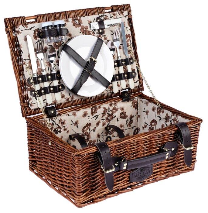 Набор для пикника Maclay Dorothy, 13 предметов