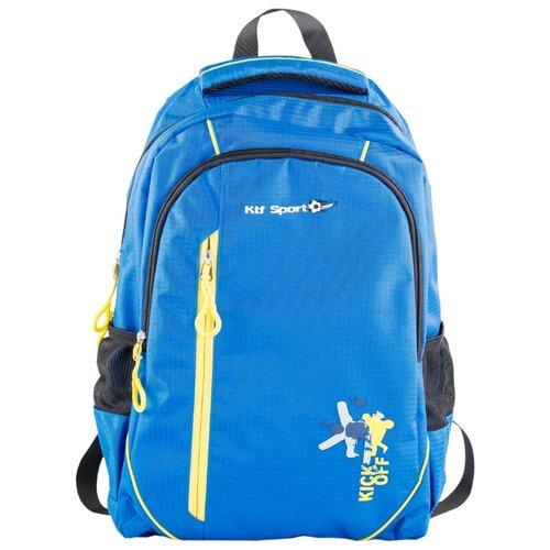 Рюкзаки и сумки для мальчиков КОТОФЕЙ 02704085-31 размер выс.46 см. цвет голубой dickies рюкзаки и сумки на пояс