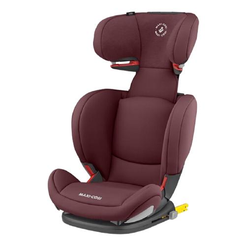 Автокресло группа 2/3 (15-36 кг) Maxi-Cosi Rodi AP Fix, authentic red автокресло maxi cosi rodi sps