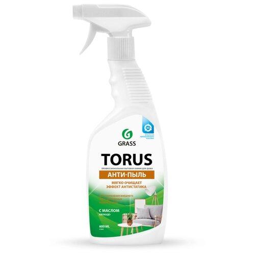 GraSS Очиститель-полироль для мебели Torus 0.6 л