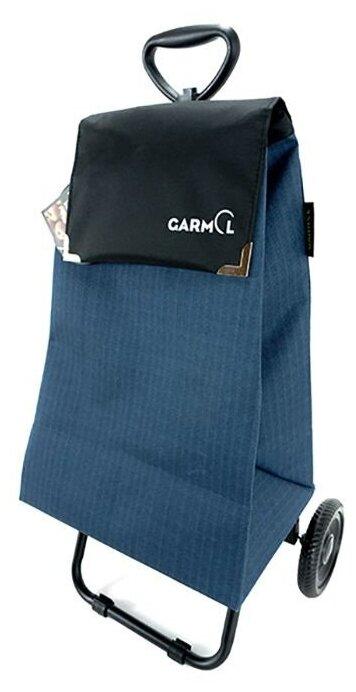 Купить 203TL SG Тележка с сумкой TELESCOPICO SARGA шасси TELESCOPICO MINI по низкой цене с доставкой из Яндекс.Маркета