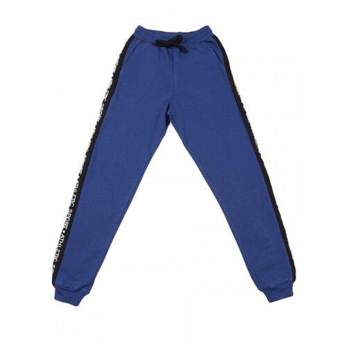 Брюки Roxy Foxy размер 134, темно-синий