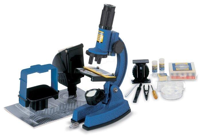 Микроскоп KONUS Konuscience 1200x — купить по выгодной цене на Яндекс.Маркете