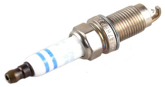 Свеча зажигания Bosch FR7HPP332W (0 242 235 775)